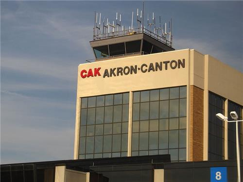 Akron-Airport
